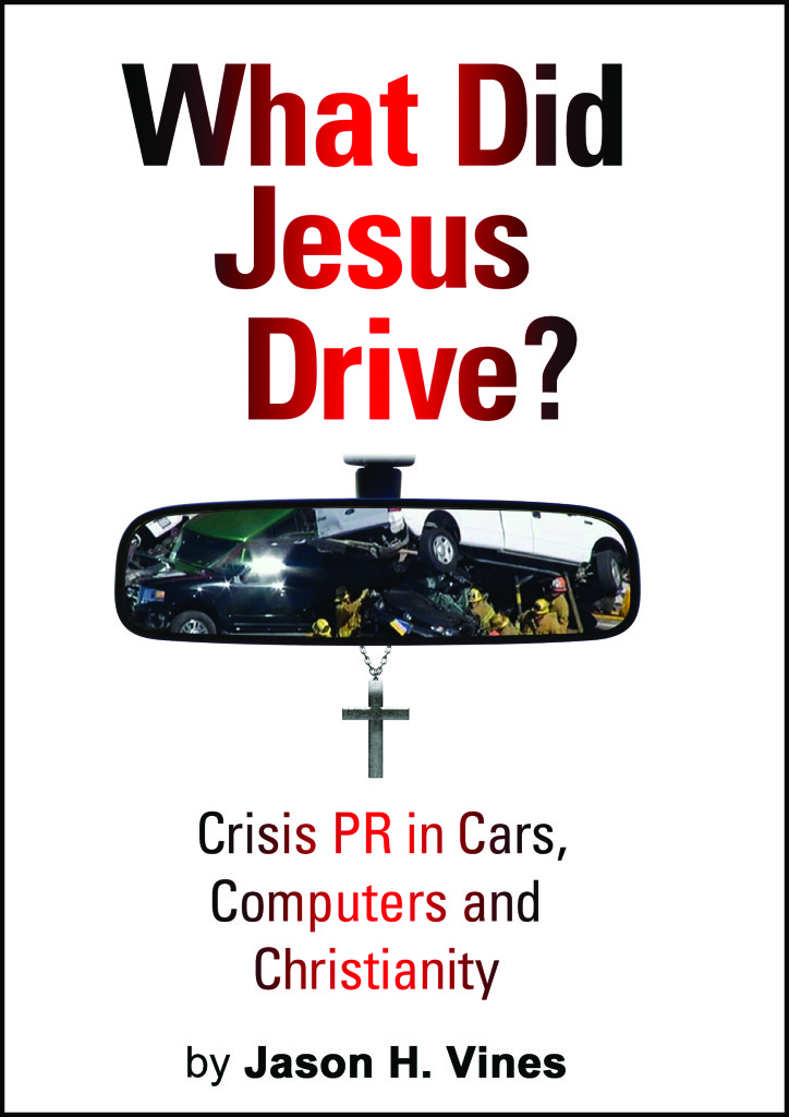 What Car Did Jesus Drive